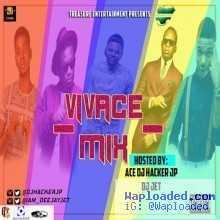 DJ Jet x DJ Hacker Jp - Vivace Mix